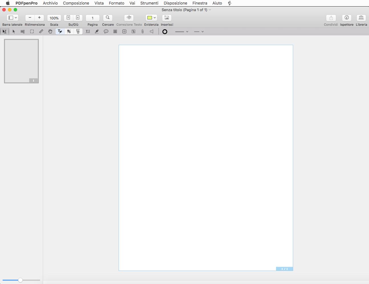 [MAC] PDFpenPro 11.2.1 macOS - ITA
