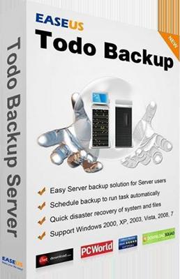 EaseUS Todo Backup All Editions v13.2   WinPE - ITA