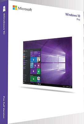 Microsoft Windows 10 Pro v1703 All-In-One Ottobre 2017 - ITA