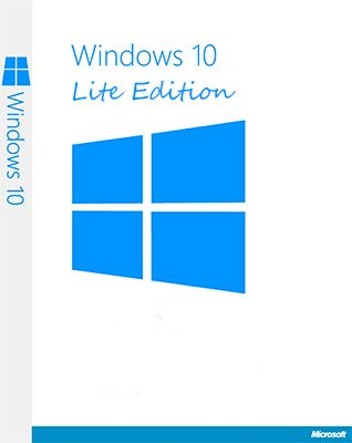 Microsoft Windows 10 Pro v2004 - Lite Edition - Maggio 2020 - ITA