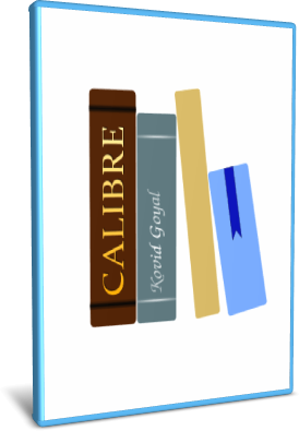 [PORTABLE] Calibre 4.5.0 Portable - ITA