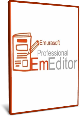 [PORTABLE] Emurasoft EmEditor Professional 19.8.99 Portable - ITA