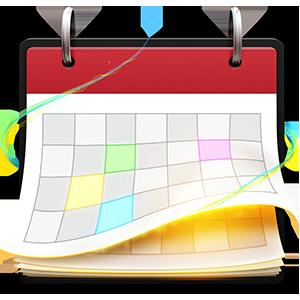 [MAC] Flexibits Fantastical 2.4.0 MacOSX - ITA