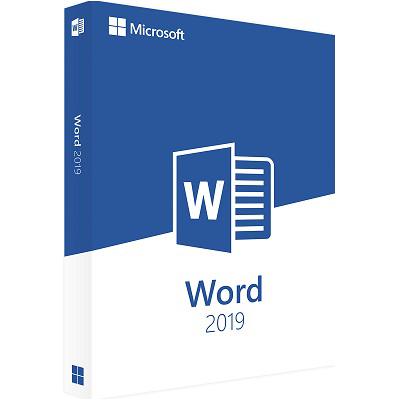 Microsoft Word 2019 - v1910 (Build 12130.20272) - ITA