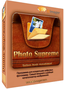 IDimager Photo Supreme 5.4.1.2971 - ITA