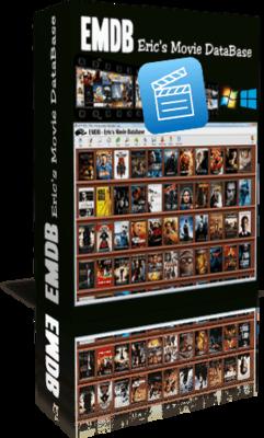 EMDB Eric's Movie Database 3.62 - ITA