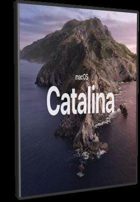 macOS Catalina v10.15.5 (19F96) - ITA