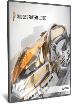 Autodesk PowerMill Ultimate 2020.1 x64 - ITA