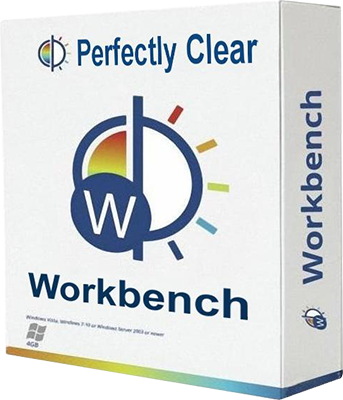 Athentech Perfectly Clear WorkBench 3.5.5.1130 x64 - ENG