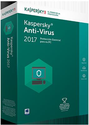 Kaspersky Antivirus 2017 v17.0.0.611.0.1651.0 - ITA