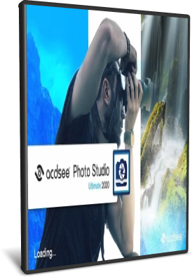 ACDSee Photo Studio Ultimate 2020 v13.0 Build 2007 x64 - ENG