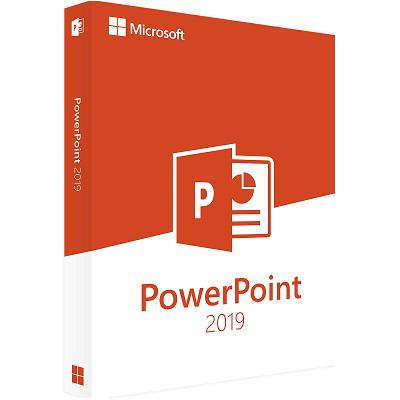 Microsoft PowerPoint 2019 - v1910 (Build 12130.20272) - ITA