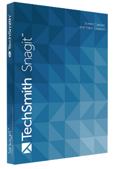 TechSmith Snagit 2019.1.6 Build 5031 - ENG