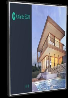 [MAC] Artlantis 2020 v9.0.2.22042 macOS - ITA
