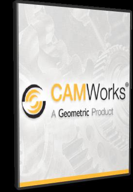 CAMWorks 2019 SP3.1 Build 2019.10.14 64 Bit for SolidWorks 2018-2019 - ITA