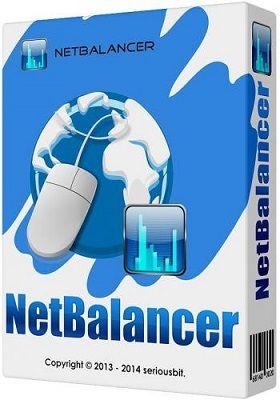 SeriousBit NetBalancer 10.1.1.2336 - ITA