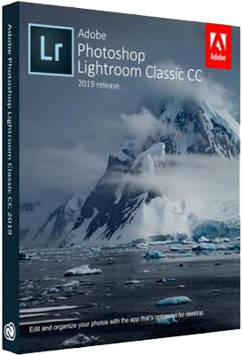 [MAC] Adobe Lightroom Classic CC 2020 v9.0.0 macOS - ITA