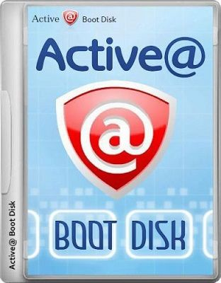 Active Boot Disk v14.1.1 Win10 PE (x86/x64) - Eng