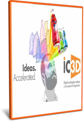 Creative Edge Software iC3D Suite v6.1.0 x64 - ITA