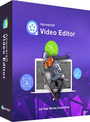 Apowersoft Video Editor 1.6.0.27 (Build 06/082020) - ITA