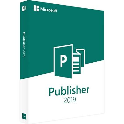 Microsoft Publisher 2019 - 1908 (Build 16.0.11929.20300) - ITA