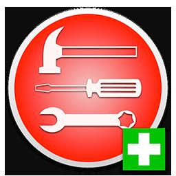 [MAC] TinkerTool System 6.87 macOS - ENG