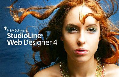 StudioLine Web Designer v4.2.49 - ITA