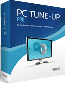 Large Software PC Tune-Up Pro 7.0.1.1 - ITA