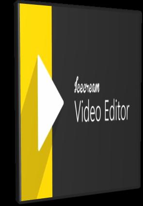 [PORTABLE] Icecream Video Editor PRO v2.16 Portable - ITA