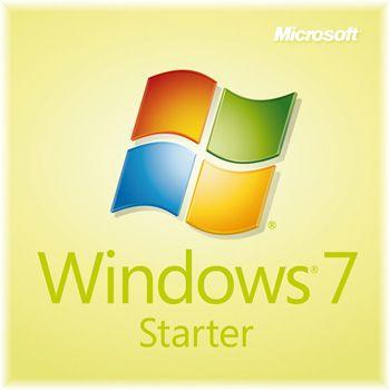 Microsoft Windows 7 Sp1 Starter - Gennaio 2019 - ITA