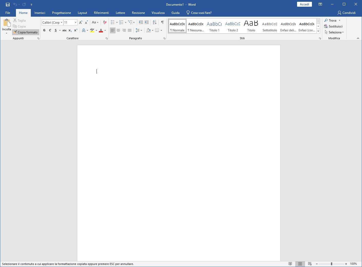 Microsoft Office Professional Plus VL 2019 AIO 2 in 1 - 1910 (Build 12130.20344) - ITA