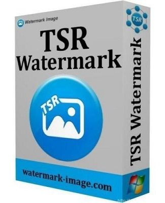 TSR Watermark Image PRO 3.6.0.6 - ITA