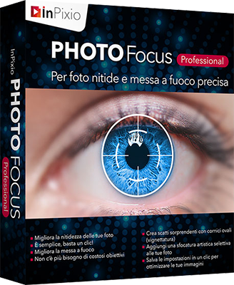 InPixio Photo Focus Pro 4.10.7447.32475 - ITA