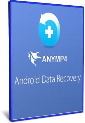 [MAC] AnyMP4 Android Data Recovery 2.0.22 macOS - ENG