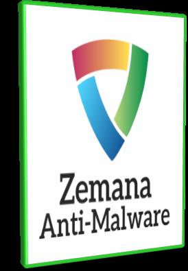 Zemana AntiMalware Premium v3.1.495 - ITA