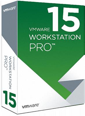 VMware Workstation Pro v15.5.2 Build 15785246 Lite x64 - ENG