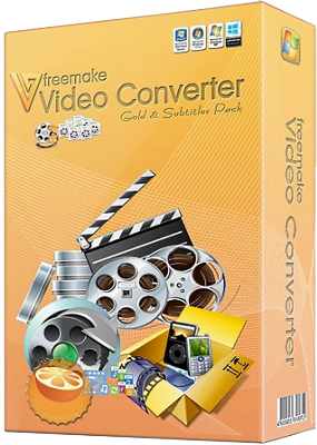 [PORTABLE] Freemake Video Converter 4.1.11.31 x64 Portable - ITA