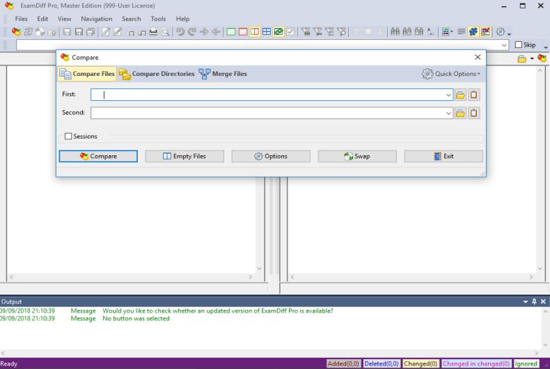 ExamDiff Pro Master 10.0.1.20 - ENG