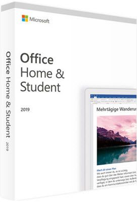 [MAC] Microsoft Office Home and Student for Mac 2019 v16.32 - ITA