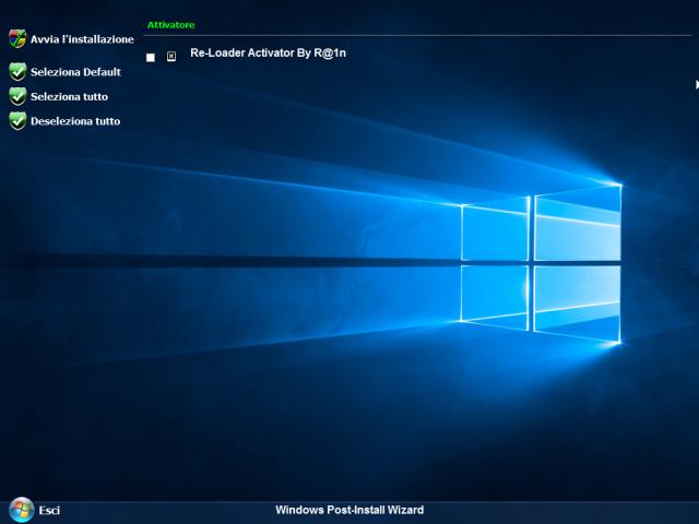 Microsoft Windows 7 Sp1 All-In-One 11 in 1 - Dicembre 2018 - ITA