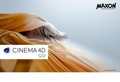 Maxon CINEMA 4D Studio S22.114 x64 - ITA