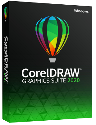 CorelDRAW Graphics Suite 2020 v22.1.0.517 - ITA