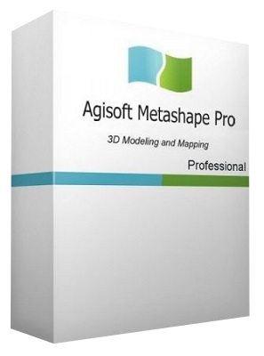 Agisoft Metashape Professional 1.6.3 Build 10711 x64 - ITA