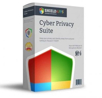 Cyber Privacy Suite 3.1.8 - ENG