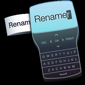 [MAC] Renamer 6.0.5 macOS - ENG