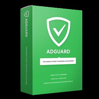Adguard Premium v7.3.3048 - ITA
