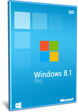 Microsoft Windows 8.1 Pro All-In-One - Novembre 2019 - ITA