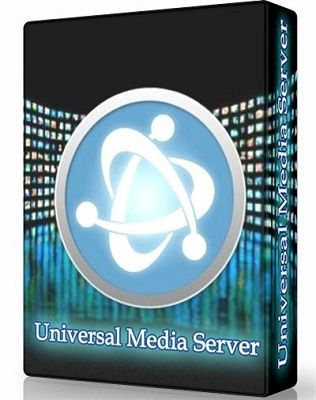 [MAC] Universal Media Server 9.5.0 macOS - ITA