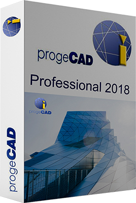 ProgeSOFT ProgeCAD 2018 Professional v18.0.19 x64 - ITA