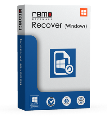 Remo Recover Windows 5.0.0.42 - ENG